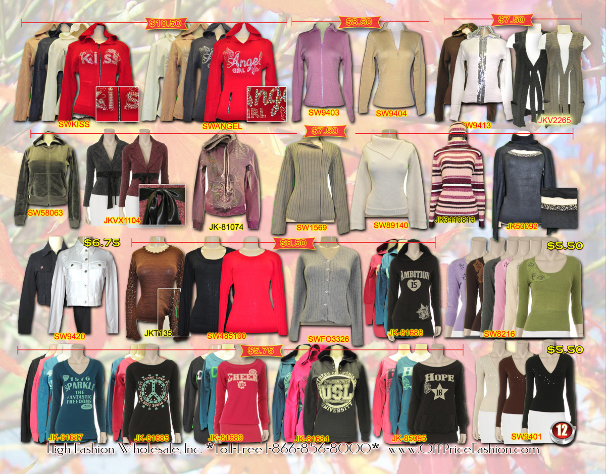 Wholesale Clothes Cheap